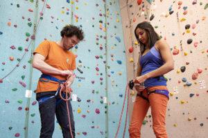 Fermeture temporaire de la salle d'escalade Climb Up Lyon Confluence