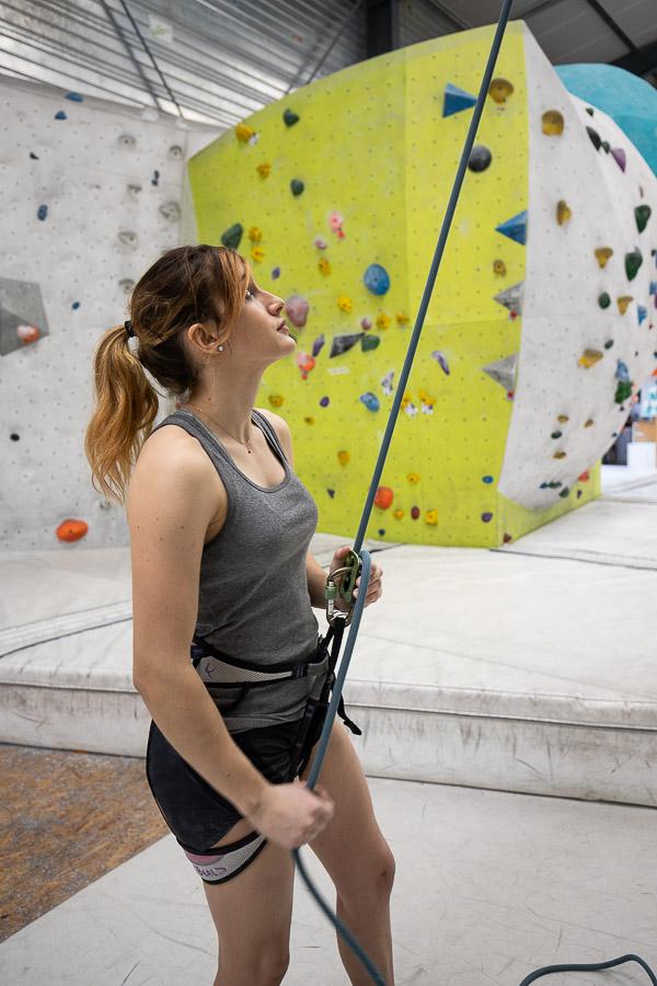 Grimper à Limoges : Climb Up