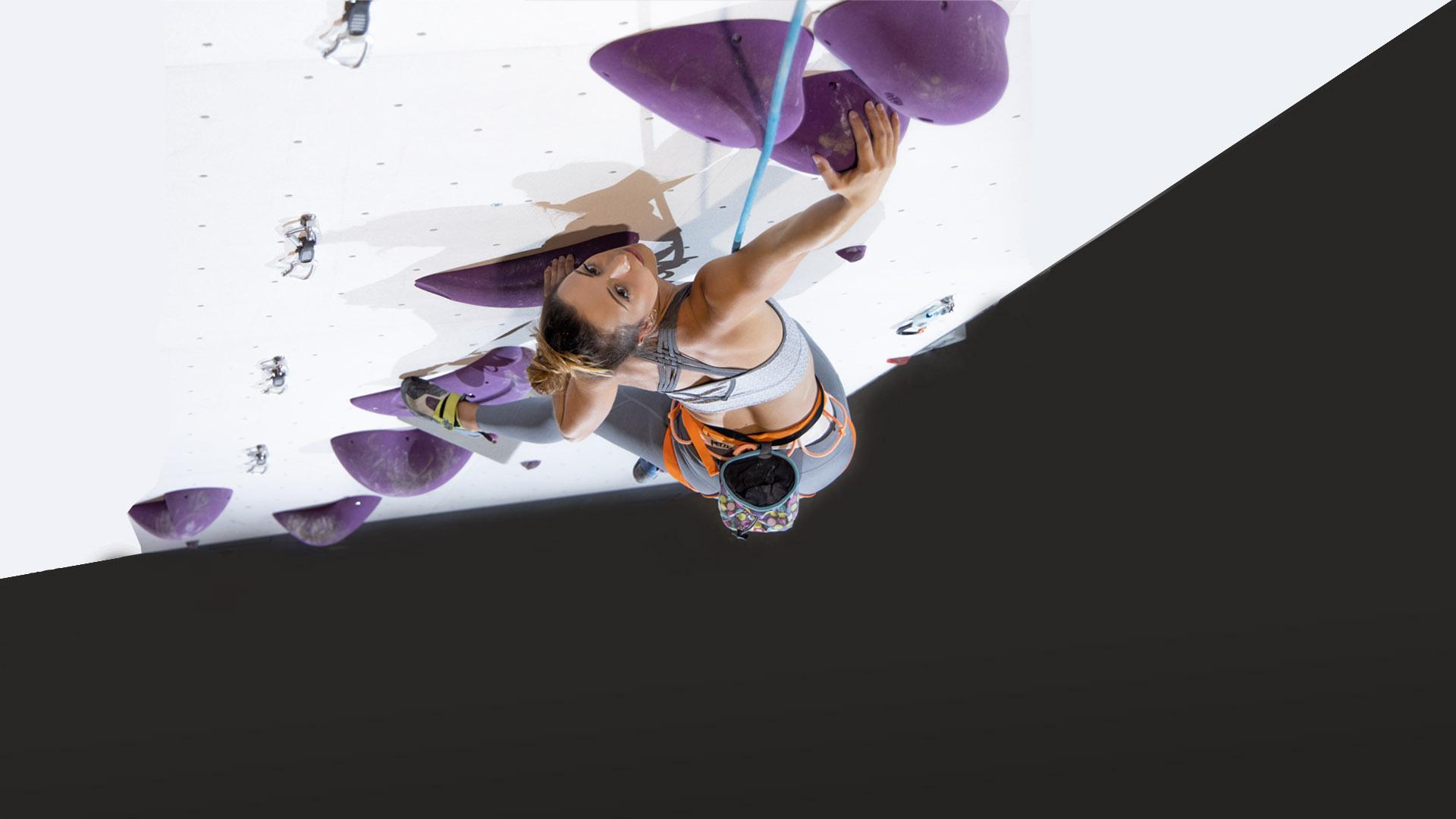 Salles d'escalade du réseau Climb Up